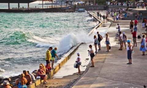Крым теряет туристов: многие…