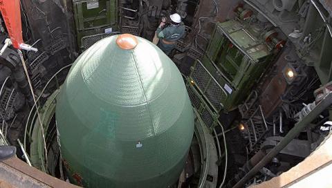 США признали ядерное преимущество России, сообщили СМИ