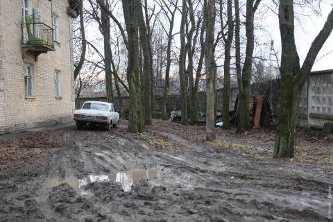 Почему в России вечно загаже…
