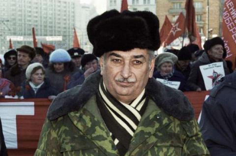 10 фактов о внуке Сталина — …