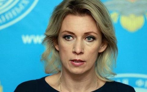 МИД назвал бессмысленными новые санкции США против России