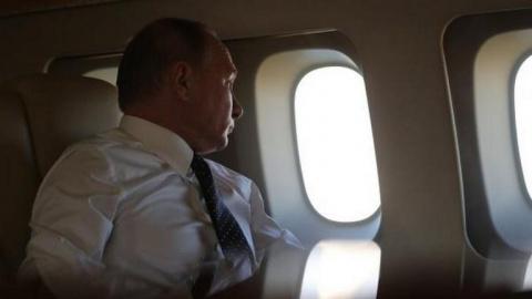 Мир не терпит пустоты: Россия возвращает статус великой державы