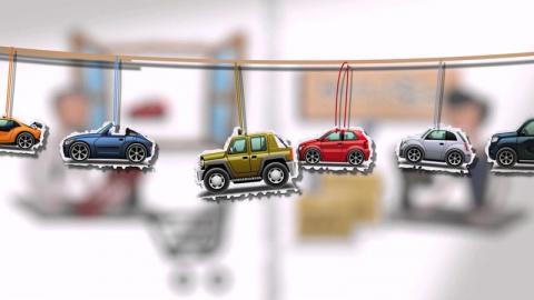 Как правильно купить автомобиль в пятницу?