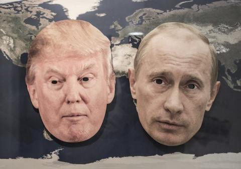Дмитрий Орешкин: О чем договорятся Путин с Трампом