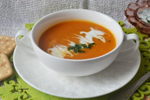 Этот суп — нечто: сахар в но…