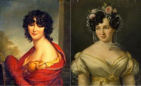 Княгиня Полуночи: загадка Евдокии Голицыной, хозяйки Петербургского салона