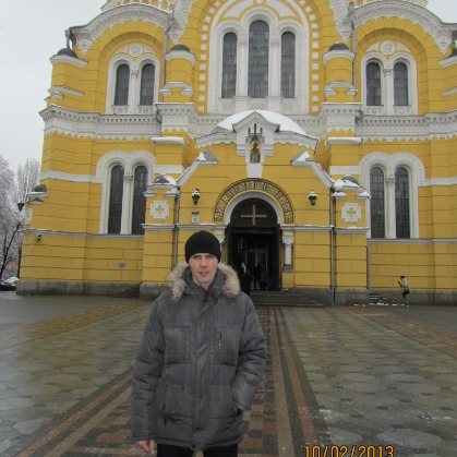Сергей павлечко