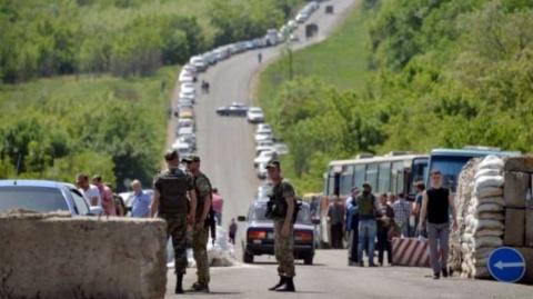 Донбасс после «освобождения» собираются заселить «беглыми»