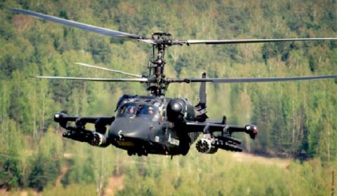 Москва отправит Каиру вертол…