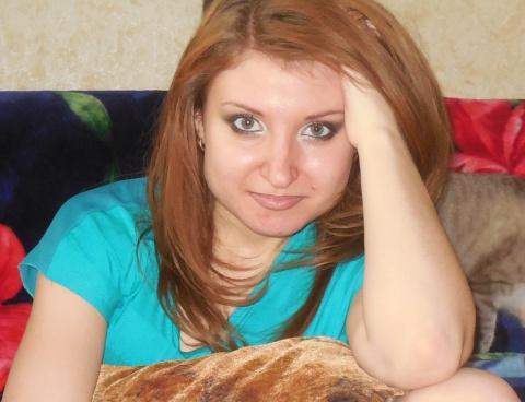 Евгения Коваль