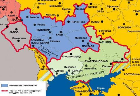 Почему украинцы умнеют в России? — мнение