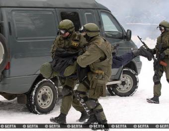 В Белоруссии обнаружили тайн…
