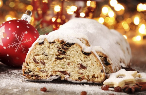 Праздник к нам приходит: три рецепта выпечки к новогоднему столу