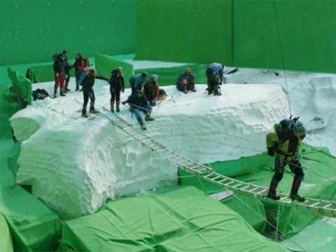 Как выглядят фильмы без спецэффектов