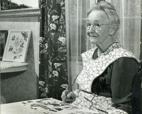 7 женщин, которые изменили свою жизнь после 45 лет