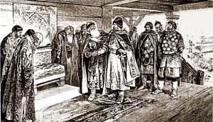 Великое переселение славян