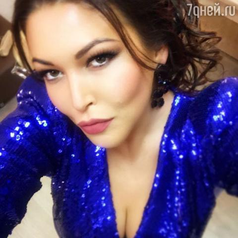 Ирина Дубцова сделала пластическую операцию