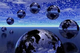 Другие миры: физический аспект