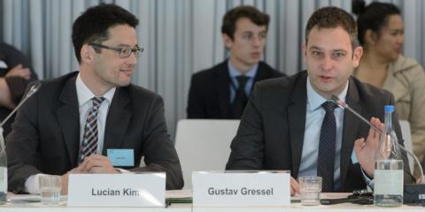 Эксперт Евросовета предупредил о влиянии РФ на немецкие выборы при помощи изнасилований