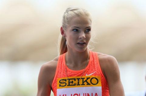 У IAAF возникли вопросы к Кл…