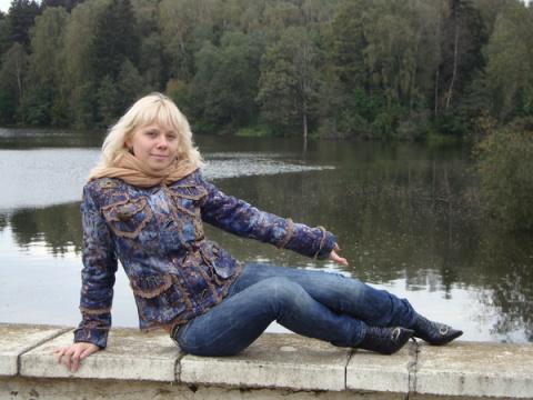 Екатерина Семиошина