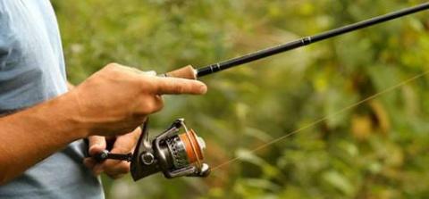 В Карелии введен временный запрет на рыбалку