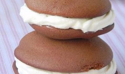 Пирожное «Вупи»
