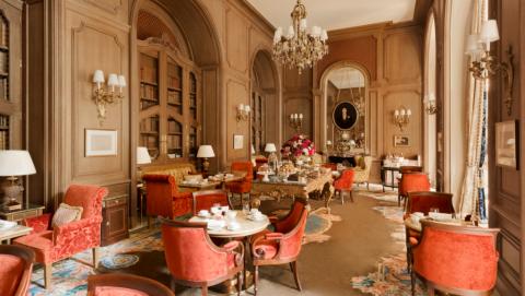 Ritz Paris: время утраченное…