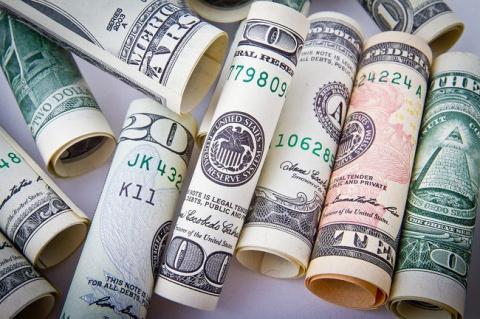 Наш ответ санкциям: Россия увеличила вложения в гособлигации США