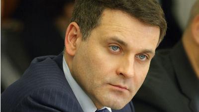 Совфед лишил неприкосновенности сенатора Цыбко