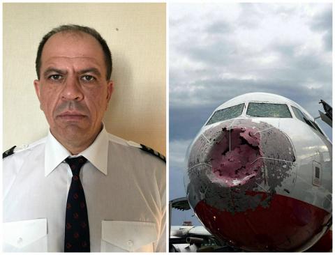Как украинский летчик стал героем Турции
