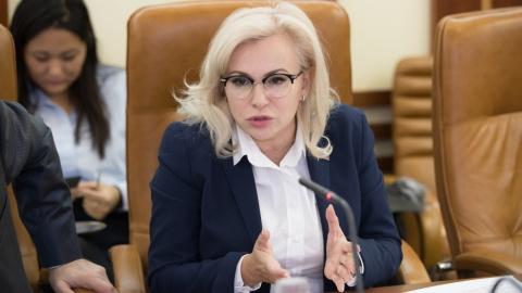 Сенатор о грузинском Майдане…