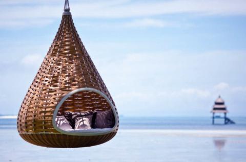8 невероятных мест для отдых…
