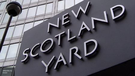 Теракт в Лондоне: количество…
