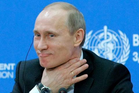 Путин хочет разделить с насе…