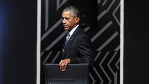 """Обама заявил, что заложил """"новый фундамент"""" для США"""
