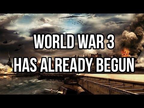 WWIII Imminent. 'Prepare'. N…
