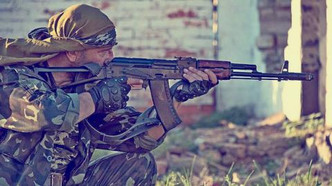 Ополченцы отбили у ВСУ новые территории