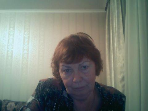инна Смирнова (Батюта)