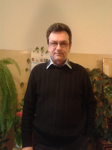 Олег Володин (личноефото)