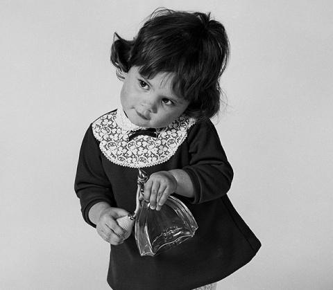 Выше нос, малыш: как воспитать у ребёнка парфюмерный вкус?