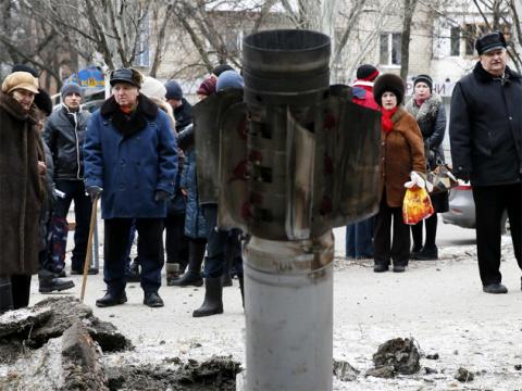 Украина готовилась воевать н…