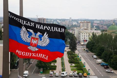 ДНР и Абхазия подписали соглашение о сотрудничестве в транспортной сфере