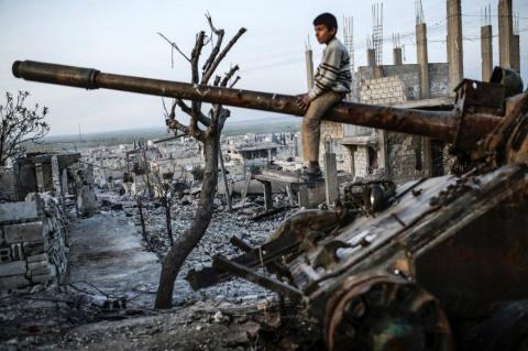 Война в Сирии: что будет дальше?