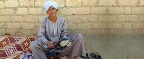 Египтянка 43 года притворялась мужчиной, чтобы прокормить семью