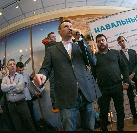 Штаб Навального не намерен оплачивать штрафы участников