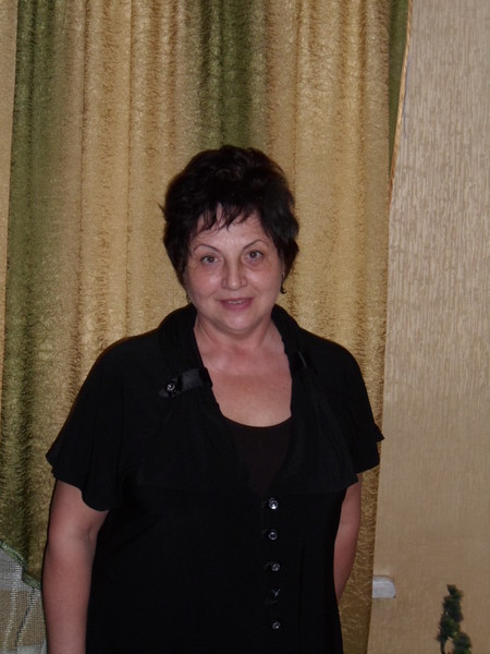 Татьяна Нерет
