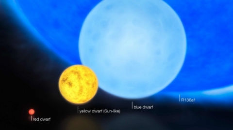 Топ-10 самых невероятных космических объектов