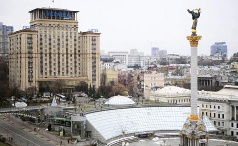 """Запад """"развел"""" Украину по полной программе"""