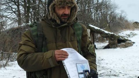 В Донбассе ликвидировали лид…